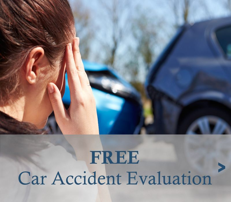 Car Accident Evaluation